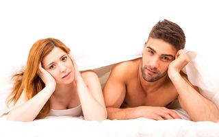Sex. 5 obiceiuri proaste care vă afectează relaţia sexuală