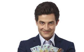 """EXCLUSIV Mihai Călin: """"Este foarte greu în România să trăieşti din actorie"""""""