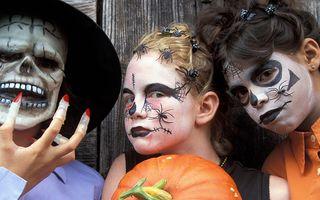 10 lecții bune și rele pe care copiii le pot învăța de Halloween