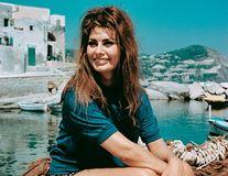 Sophia Loren: Chinul unei femei celebre după două sarcini pierdute