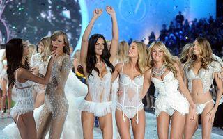 O nouă reclamă a firmei Victoria's Secret provoacă scandal - VIDEO