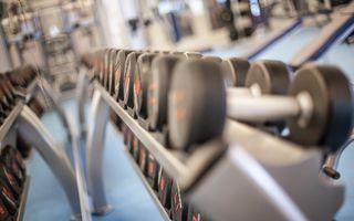 Fitness Party la Cybex Gym