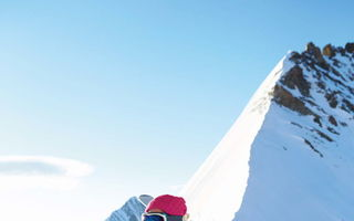 Pregătește-te pentru distracția de pe pârtie cu echipamentele de schi și snowboard de la Lidl