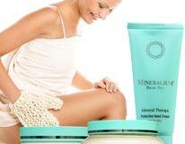 Unt de corp pentru toate tipurile de piele - Gama Mineral Therapy
