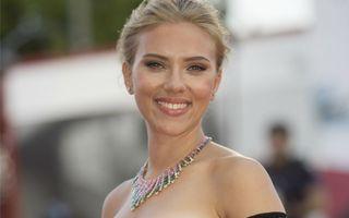 Frumuseţe de vedetă. Cum s-a transformat Scarlett Johansson de-a lungul vremii
