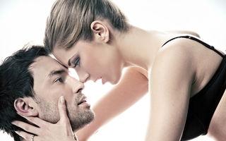 5 cele mai bune poziţii pentru sex oral. Satisfacţie totală