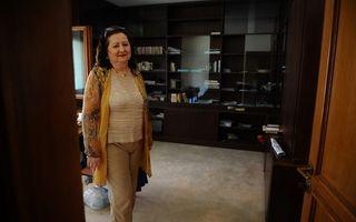 """Mioara Roman nu va fi dată afară din locuință: """"N-am unde să mă duc, nu mai am nicio casă"""""""