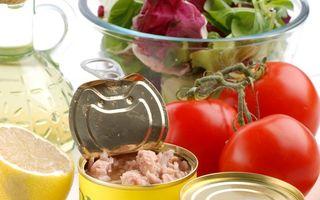 Dr. Oz: 6 alimente care te ajută să găteşti rapid şi sănătos