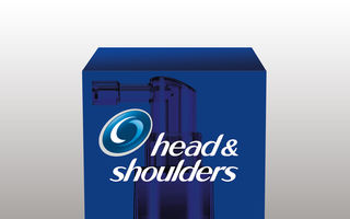 Un păr de invidiat cu noul Extra Thickening Treatment de la head&shoulders