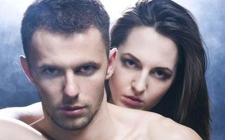 Sex. 5 poziţii recomandate dacă ai un partener foarte dotat