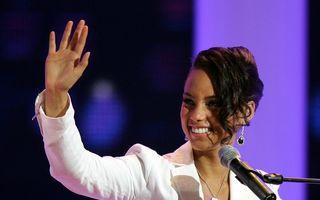 Alicia Keys a scris prima ei carte