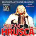 Ştefan Hruşcă va susţine concerte în peste 20 de oraşe în această iarnă