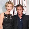 Charlize Theron şi Sean Penn, acuzaţi că au maltrat copilul actriţei