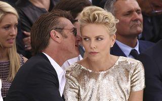 Charlize Theron şi Sean Penn, acuzați că l-au maltratat pe fiul actriţei