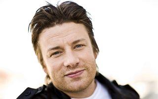 Cum își pedepsește Jamie Oliver copiii: le pune ardei iute în mâncare