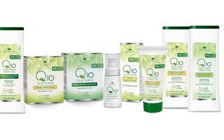 Cosmetic Plant relansează gama Q10 + ceai verde într-o formulă complet nouă și modernă