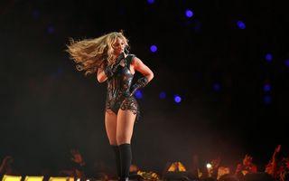 VIDEO: Beyonce îşi surprinde fanii cu un videoclip inedit