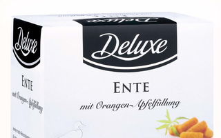 Împarte bucuria cu cei dragi, savurând produsele Deluxe de la Lidl