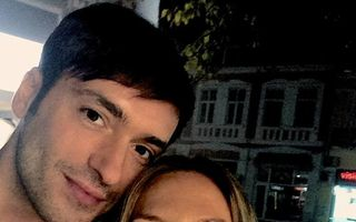 """Adela Popescu și Radu Vâlcan se căsătoresc: """"Am spus DA din toată inima!"""""""