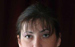 Portretul robot al suspectului în cazul uciderii actriţei Gabriela Dorgai, dat publicităţii