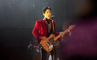 Prince a dispărut de pe reţelele de socializare