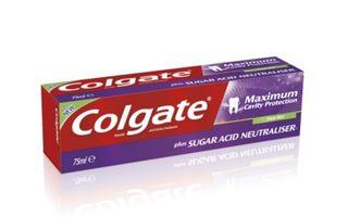 Colgate lansează un produs revoluţionar pentru protecția împotriva cariei dentare