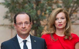 Cum a încercat președintele Franței să o recucerească pe femeia pe care a înșelat-o