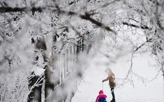 Cum va fi vremea până pe 14 decembrie, în fiecare regiune a ţării