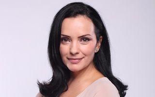 Magda Vasiliu a divorțat