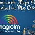 Magic FM este în decembrie Radioul lui Moș Crăciun