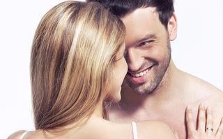 Sex. Cât eşti de bună în pat? 7 semne care îţi dezvăluie ce crede iubitul tău
