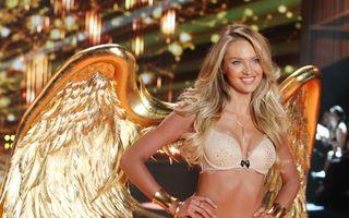 Modă: Victoria's Secret, noua colecţie. 40 de imagini senzaţionale