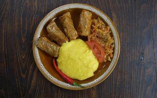 Studiu: Românii preferă mâncarea gătită în casă pentru că e mai sănătoasă