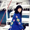 Sophia33 - colecţie de pulovere geometrice, tricotate manual din lână organică