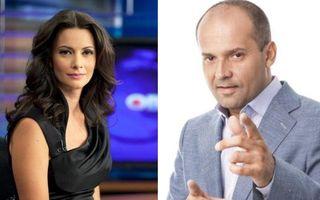 Decizie definitivă: Radu Banciu trebuie să-i plătească Andreei Berecleanu daune de 15.000 de lei