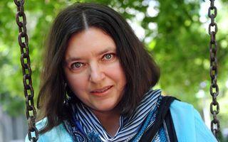 Scriitoarea Tatiana Niculescu Bran, purtătorul de cuvânt al președintelui ales Klaus Iohannis