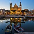 Malta, provocarea de Revelion!
