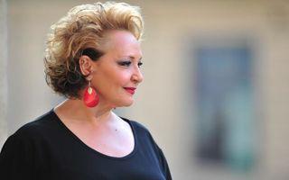"""Mihaela Tatu are nevoie de un partener de viață: """"Vreau un domn al meu"""""""