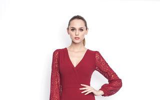 Modă: 30 de rochii ideale pentru Crăciun. Ce să porţi
