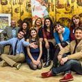 """Fundaţia PRAIS lansează programul naţional de marketing social """"Suntem generaţia în mişcare!"""""""
