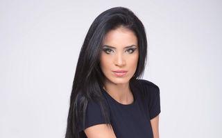 """Adelina Pestriţu: """"Cea mai frumoasă întâmplare din 2014 a fost întâlnirea cu Speak"""""""