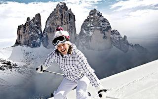 Accidentările la schi: Cum le eviţi şi care sunt măsurile de prim ajutor