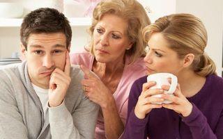 """Poveste adevărată: """"Soțul meu se zgârcește la cadourile mele, dar nu și la ale mamei lui"""""""
