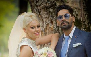 Nunţile anului 2014. Află cine şi-a unit destinele!