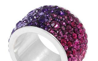 Poartă bijuterii în nuanţa anului 2015.Descoperă Marsala!