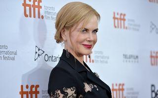Nicole Kidman vrea să rămână însărcinată