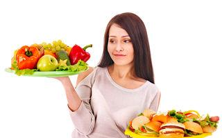 Alimentaţia sănătoasă: Regulile de bază recomandate de nutriţionişti