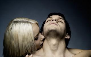Sex. 5 zone erogene ale bărbaţilor pe care nu le ştiai