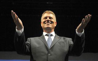 Noul președinte al României: Klaus Iohannis, omul ultimelor speranțe