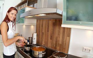 Gătești acasă? Ai riscuri mai mari de sănătate!